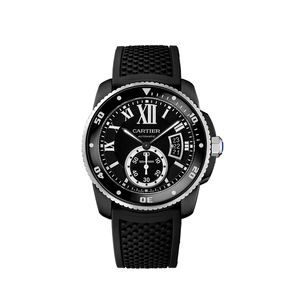 Calibre de Cartier Diver Watch WSCA0006