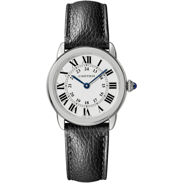Ronde Solo de Cartier Watch WSRN0019