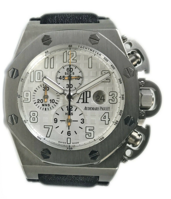 Audemars Piguet T3 Royal Oak 25863TI.0.A080CU.01 - New Old Stock