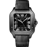 Santos de Cartier LM Watch WSSA0039