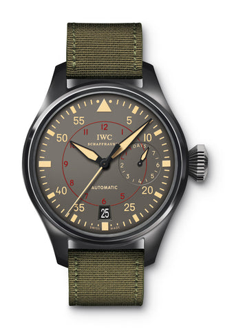 IWC Big Pilot's Watch Top Gun Miramar IW501902