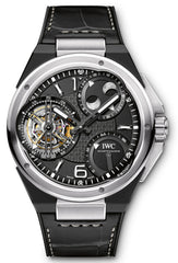 IWC Ingenieur Constant-Force Tourbillon IW590001