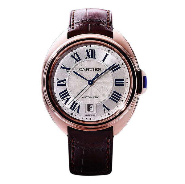 Clé de Cartier Watch WJCL0012