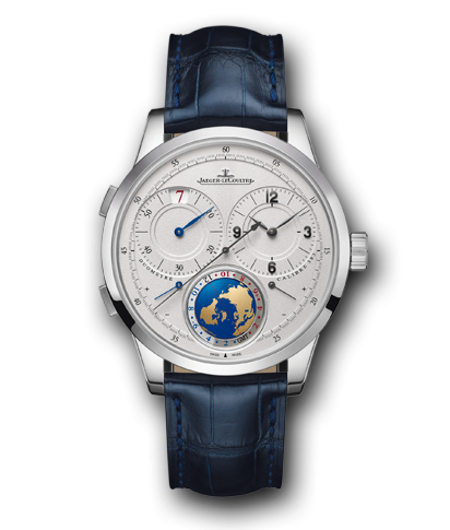 Jaeger-LeCoultre Duomètre Unique Travel Time 606352J