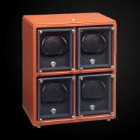 Evo Four Module Unit with Frame Watch Winder