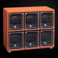 Evo Six Module Unit with Frame Watch Winder