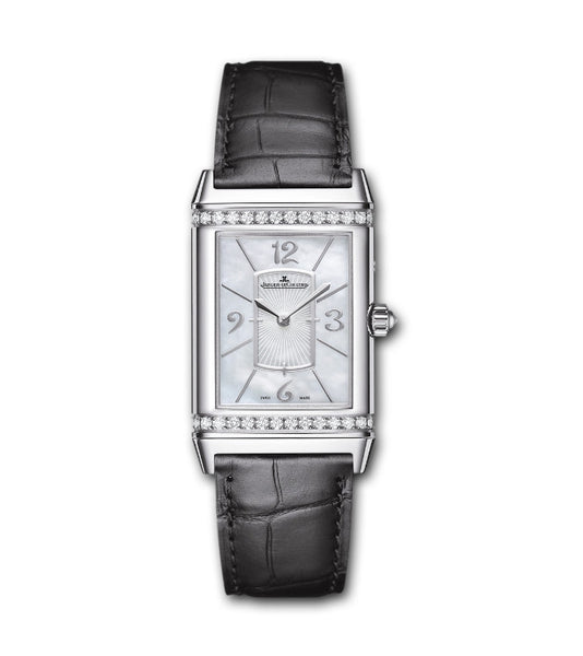 Jaeger-LeCoultre Grande Reverso Lady Ultra Thin Duetto Duo 3313490