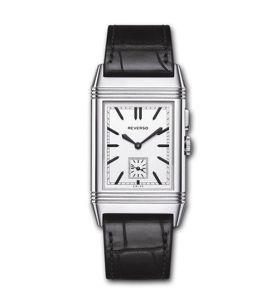 Jaeger-LeCoultre Grande Reverso Ultra Thin Duoface 3788570