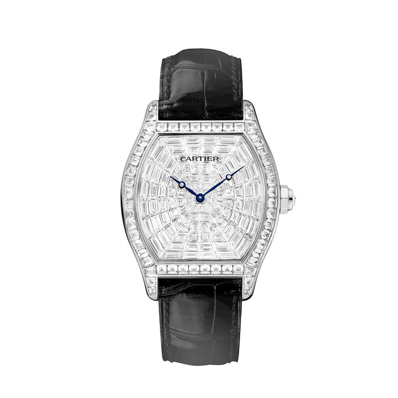 Cartier Tortue Watch HPI00502