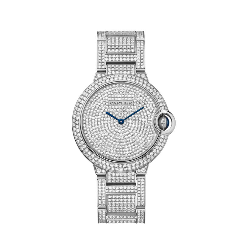 Ballon Bleu de Cartier Watch 36 MM HPI00581