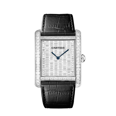 Cartier Tank MC Watch HPI00623