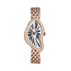Cartier Crash Watch HPI00653