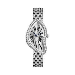 Cartier Crash Watch HPI00654