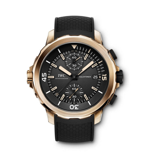 "IWC Aquatimer Chronograph Edition ""Expedition Charles Darwin"" IW379503"