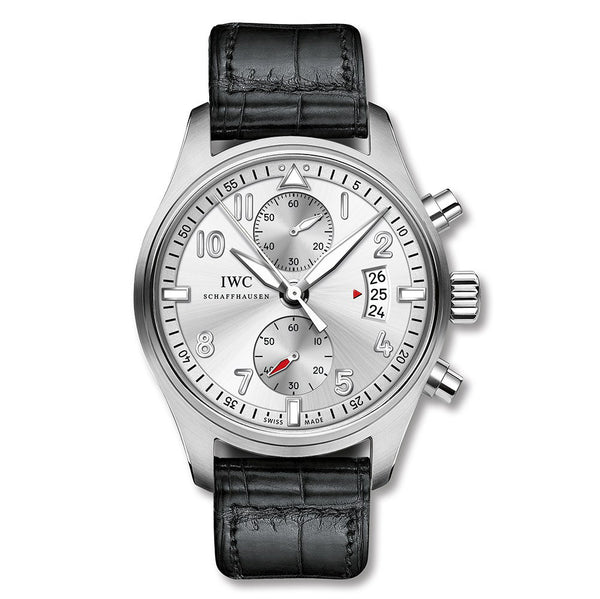 "IWC Pilot's Spitfire Chronograph Edition ""JU-Air"" IW387809"