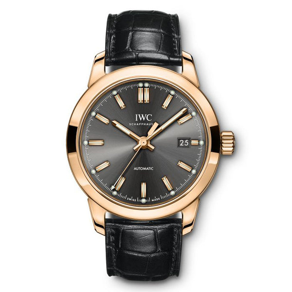 Ingenieur Automatic Rose Gold IW357003