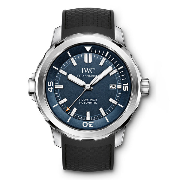 "IWC Aquatimer Automatic ""Expedition Jacques-Yves Cousteau"" IW329005"