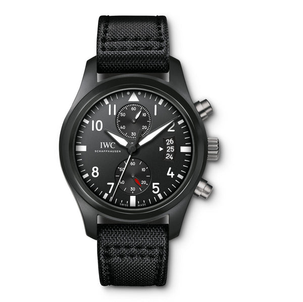 IWC Pilot's Watch Chronograph Top Gun IW388007