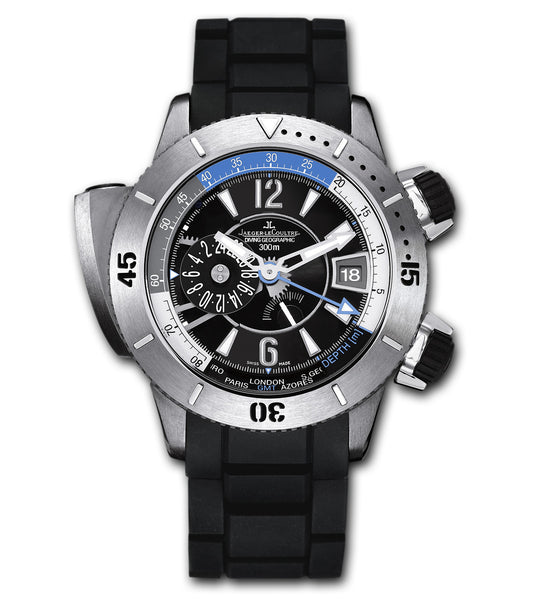 Jaeger-LeCoultre Master Compressor Diving Pro Geographic 185T770