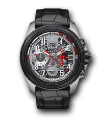 Jaeger-LeCoultre Master Compressor Extreme LAB 2 203T540