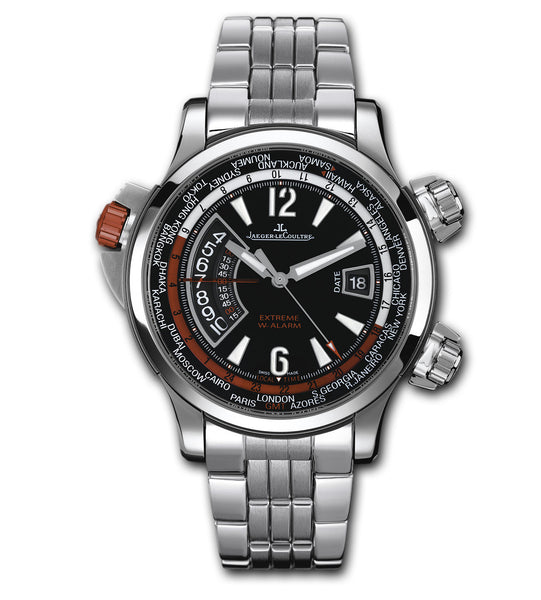 Jaeger-LeCoultre Master Compressor Extreme W-Alarm 1778170