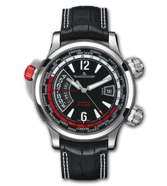 Jaeger-LeCoultre Master Compressor Extreme W-Alarm 1778470
