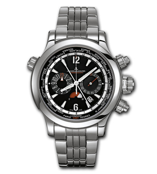 Jaeger-LeCoultre Master Compressor Extreme World Chronograph 1768170