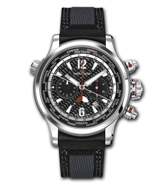 Jaeger-LeCoultre Master Compressor Extreme World Chronograph 1768451