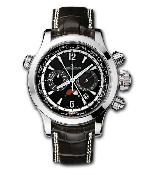 Jaeger-LeCoultre Master Compressor Extreme World Chronograph 1768470