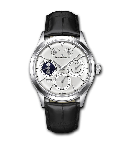 Jaeger-LeCoultre Master Eight Days Perpetual 40 1618420