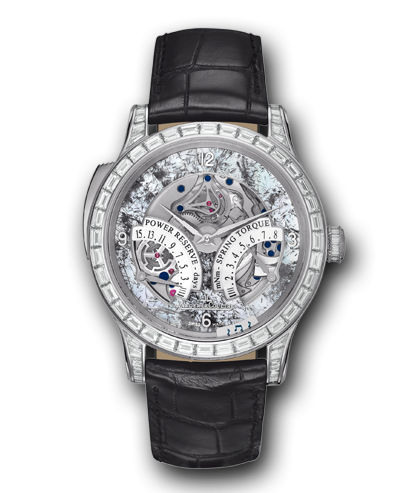 Jaeger-LeCoultre Master Minute Repeater 1646427