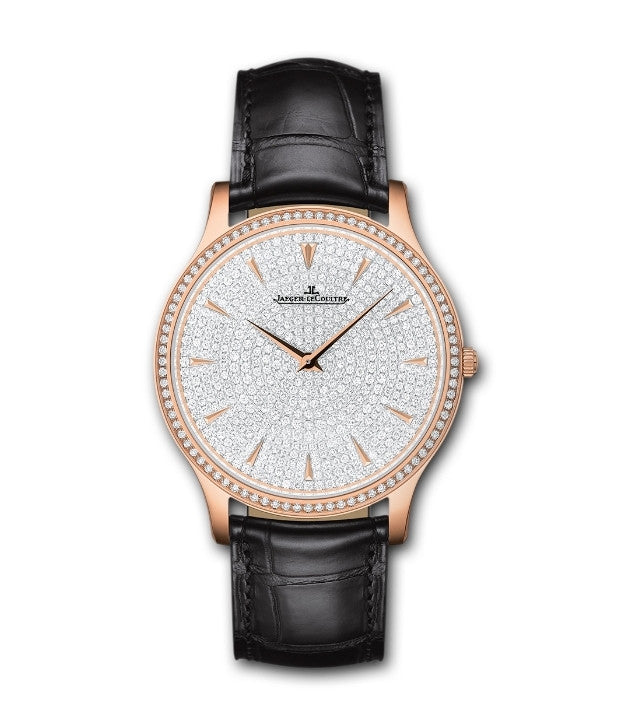 Jaeger-LeCoultre Master Ultra Thin 1452507