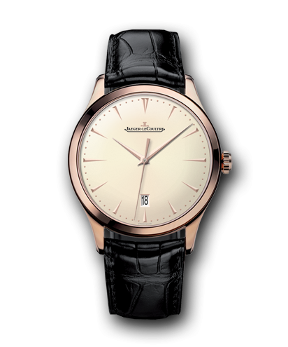Jaeger-LeCoultre Master Ultra Thin Date 1282510