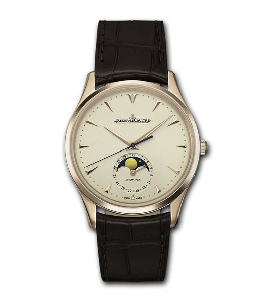 Jaeger-LeCoultre Master Ultra Thin Moon 39 1362520
