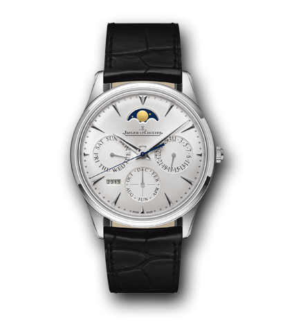 Jaeger-LeCoultre Master Ultra Thin Perpetual 130842J