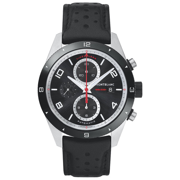 Montblanc TimeWalker Automatic Chronograph - MB116098