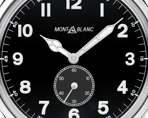 Montblanc 1858 Automatic Watch - MB115073