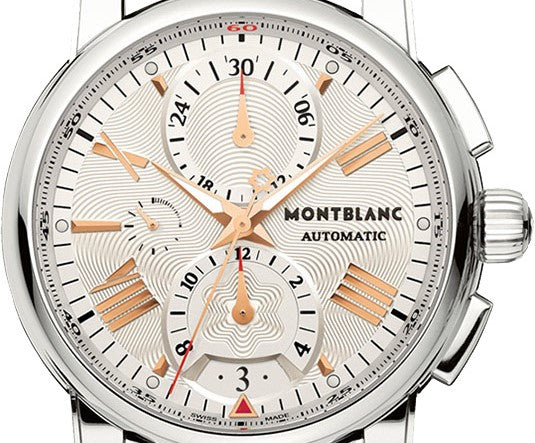 Montblanc Star Automatic Watch - MB105856