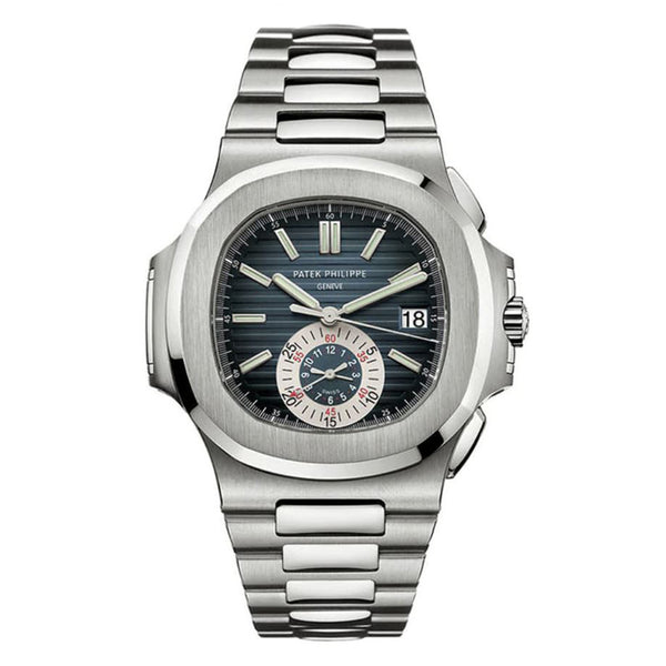 Patek Philippe Nautilus 40.5MM 5980/1A-001 - Pre-Owned