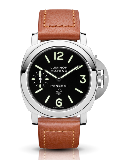 Panerai Luminor Marina 44mm Steel Watch PAM00005