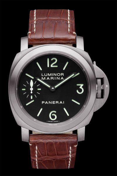 Panerai Luminor Marina 44mm Titanium PAM00177