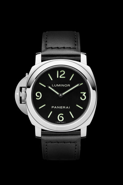 Panerai Luminor Base 44mm Steel PAM00219