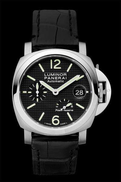 Panerai Luminor Power Reserve 40mm Steel PAM00241