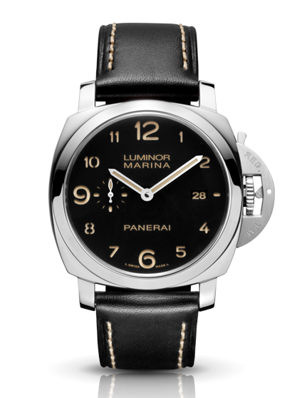 Panerai Luminor Marina 1950 3 Days - 44mm PAM00359