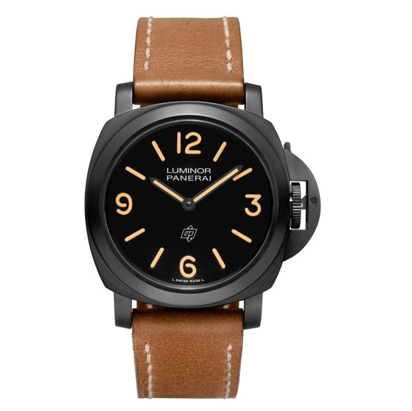 Panerai Luminor Base Logo Paneristi PAM00360