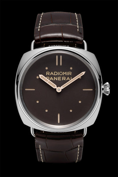 Special Edition 2011 Radiomir 3 Days Platino 47mm