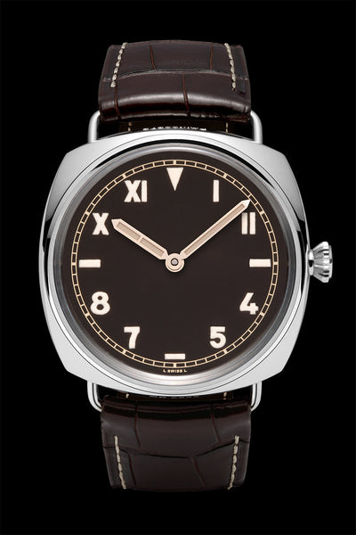 Panerai Special Edition 2011 Radiomir 3 Days Oro Bianco 47mm PAM00376
