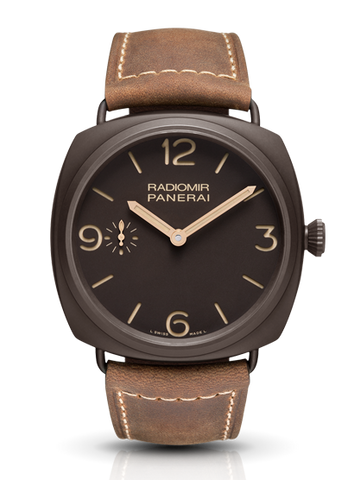 Panerai Radiomir 3 Days 47mm Composite PAM00504