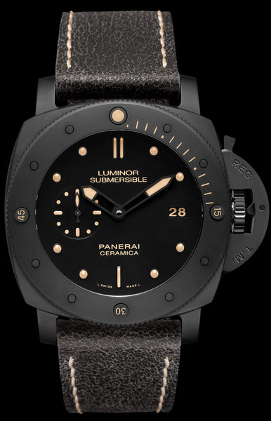 Panerai Luminor Submersible 1950 3 Days Ceramica PAM00508