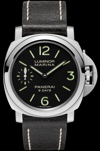 Panerai Luminor Marina 8 Days - 44mm PAM00510